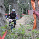 Photo of Yuki KUSHIMA at Vallnord