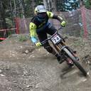 Photo of Sam DALE (elt) at Vallnord