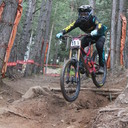 Photo of Tanner STEPHENS at Vallnord