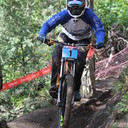 Photo of Melanie CHAPPAZ at Vallnord