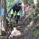 Photo of Max HARTENSTERN at Vallnord