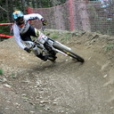 Photo of Troy BROSNAN at Vallnord