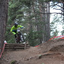 Photo of Charlie HATTON at Vallnord