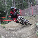 Photo of Dean LUCAS at Vallnord