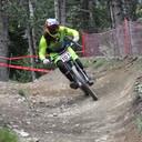 Photo of Remy MORTON at Vallnord