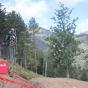 Photo of Aaron GWIN at Vallnord