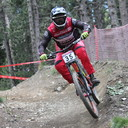 Photo of Charlie HARRISON at Vallnord