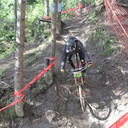 Photo of Conor BATE at Vallnord