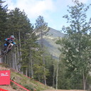 Photo of Laurie GREENLAND at Vallnord