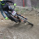Photo of Luca SHAW at Vallnord