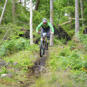 Photo of Josh HURLEY at Kirroughtree Forest