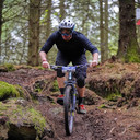 Photo of Mark WILCOX at Kirroughtree Forest
