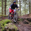 Photo of Simon BROOKE at Kirroughtree