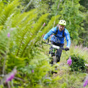 Photo of David SIMPSON (mas) at Kirroughtree Forest