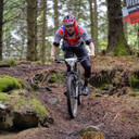 Photo of Alexander MCQUEENIE at Kirroughtree Forest