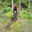 Photo of Kevin PITKEATHLY at Kirroughtree Forest