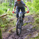 Photo of Colin STEWART at Kirroughtree Forest