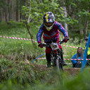 Photo of Evie CARRUTHERS at Innerleithen