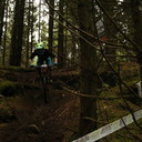 Photo of Harry SHEPHERD at Kirroughtree Forest