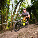 Photo of Bruce DRISCOLL at East Meon