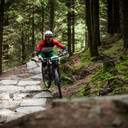 Photo of Jamie WELSH at Llandegla