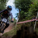 Photo of Andrew HUGHES (mas) at Stile Cop