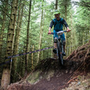 Photo of Luke WADE at Llandegla