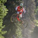 Photo of Felix BAUER at Lenzerheide