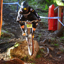 Photo of Yannick MAGGIOLINI at Lenzerheide
