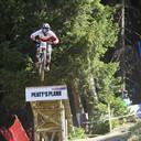 Photo of Jonas BERNET at Lenzerheide