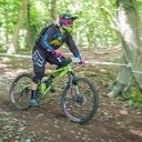 Photo of Bradley HURR at East Meon