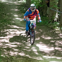 Photo of Lee HURRELL at Tidworth
