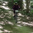 Photo of Rhianna SILSBY at Tidworth