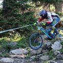 Photo of Skyler PRIMACK at Lenzerheide