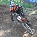 Photo of Connor FEARON at Lenzerheide