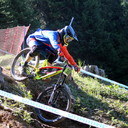 Photo of Darcy COUTTS at Lenzerheide