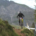 Photo of Carlos VON HEYDEN LANGELAAN at Lenzerheide