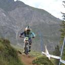 Photo of Brage Evensen VESTAVIK at Lenzerheide
