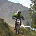Photo of Matt LAWTON at Lenzerheide