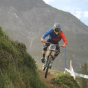 Photo of Luca COMETTI at Lenzerheide