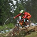 Photo of Dean LUCAS at Lenzerheide