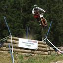 Photo of Danny HART at Lenzerheide