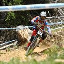 Photo of Melvin PONS at Lenzerheide