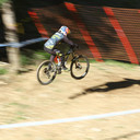 Photo of Myriam NICOLE at Lenzerheide