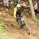 Photo of Phil ATWILL at Lenzerheide