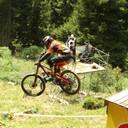 Photo of Matt SIMMONDS at Lenzerheide