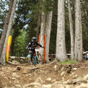 Photo of Thibault LALY at Lenzerheide