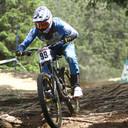 Photo of Mike JONES (elt) at Lenzerheide