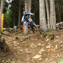 Photo of Elliott HEAP at Lenzerheide