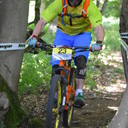 Photo of Ian BUTCHER at East Meon